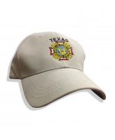 Texas VFW Hat