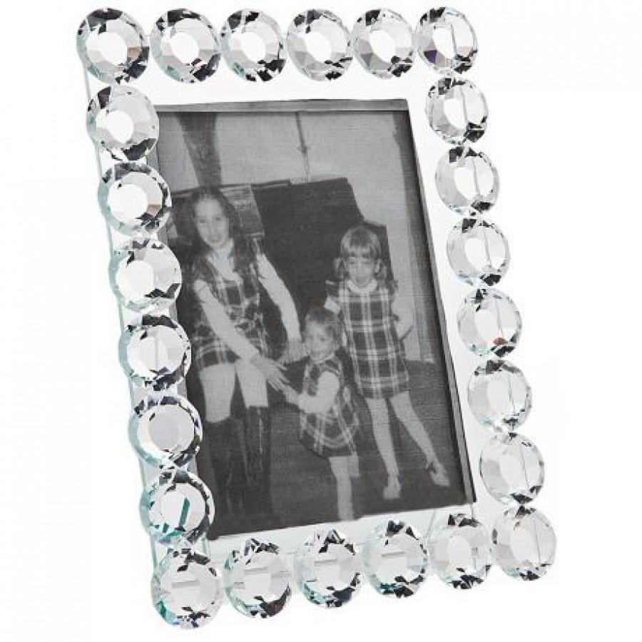 Godinger - Silver Plated Silver Diamonds Photo Album