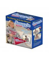 Snuggie Varsity Edition
