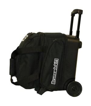 Brunswick Wheeled Bowling Bag, Single Ball